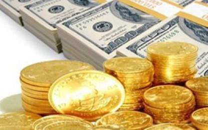 آخرین نرخ سکه، طلا، دلار در بازار امروز+ جدول/ 5 آذر 98