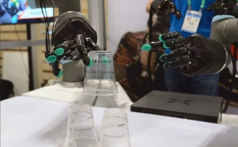 ربات شوینده ظرف ها وارد بازار می شود