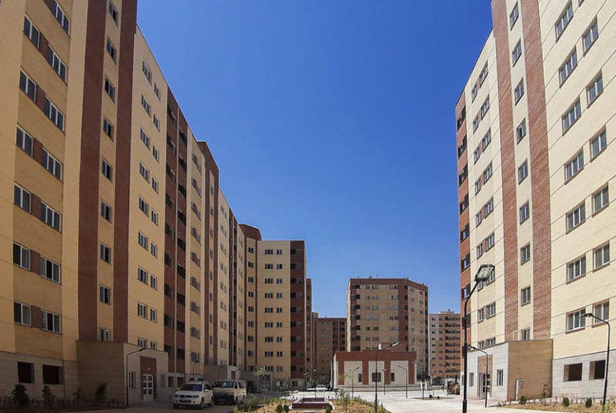 قیمت مسکن مهر تهران اعلام شد
