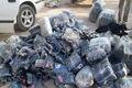 کشف 143 میلیارد ریال کالای قاچاق در اردبیل