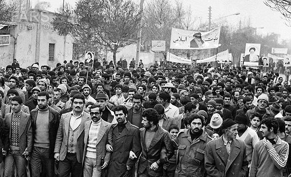 الثورة الإسلامیة سوف تغیّر مصیر الأمة الإسلامیة