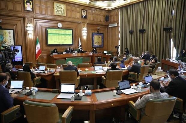 تایید 5 نفر از رد صلاحیت شدگان شورای شهر تهران