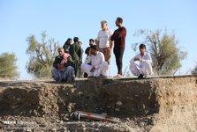 برقراری بیمه بیکاری برای کارگران خسارت دیده از سیلِ سیستان و بلوچستان
