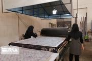 جهش تولید با حمایت از کالای ایرانی محقق میشود