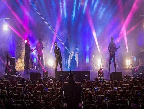 قیمت سرسام آور بلیت کنسرت ها در جزیره کیش!