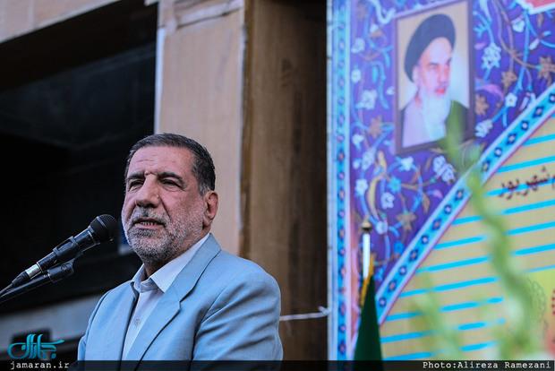 نظر کوثری در مورد توافق اخیر ایران و آژانس اتمی: نمایندگان به طور کامل قانع شده اند