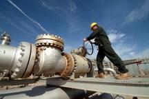 توزیع گاز به نیروگاههای آذربایجان شرقی 12.5 درصد افزایش یافت
