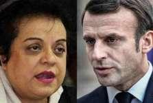 تنش میان فرانسه و پاکستان؛چرا ماکرون آزادی بیان را فقط مختص به فرانسوی ها می داند؟