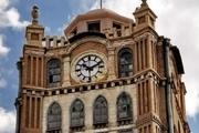 نگهداری ساعت عمارت شهرداری تبریز به مناقصه گذاشته میشود
