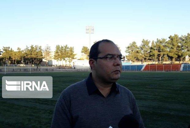 سرمربی تیم مس رفسنجان : روی غفلت بازیکنان گل خوردیم