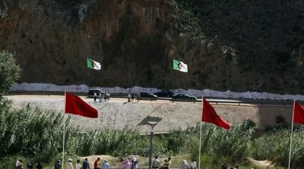 الجزایر روابط خود با مراکش را قطع کرد