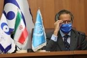 مدیرکل آژانس اتمی شنبه به تهران میآید