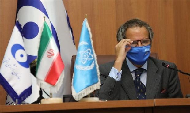 درخواست مدیر آژانس اتمی از اعضای برجام: از فرصت سه ماهه ایران استفاده کنید