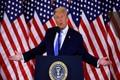 ادعای جدید ترامپ در آخرین روزهایش در کاخ سفید