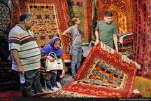 نمایشگاه سراسری صنایع دستی و هنرهای سنتی در زاهدان آغاز به کار کرد
