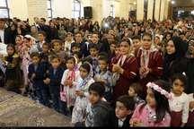 همشهری زنجان: چندقلوها با چندین مشکلات
