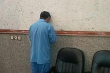 مامور قلابی مالیاتی در ساوه به دام افتاد