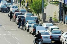 15 کیلومتر پارکینگ عمومی برای رانندگان همدانی اختصاص یافت