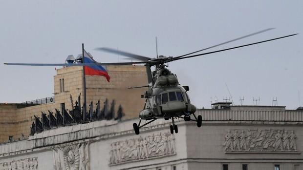حمله سایبری به وزارت دفاع روسیه