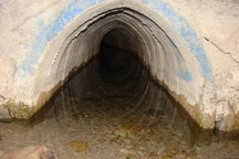 حجم آب های زیرزمینی کردستان بیش از یک میلیارد مترمکعب است