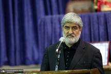 نظر علی مطهری در مورد درباره تاثیر سفر آبه شینزو به ایران