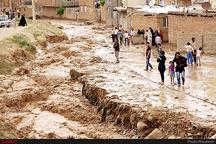 مسدودشدن راه ارتباطی 120 روستای ریگان  بازگشایی محور ترانزیتی ریگان- ایرانشهر
