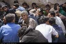 240 معتاد پرخطر شیراز راهی مرکز نگهداری شدند