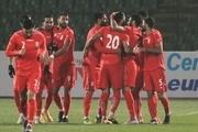 ایران شانس دوم صعود از مرحله گروهی انتخابی جام جهانی+عکس