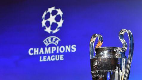 برنامه و نتایج کامل لیگ قهرمانان اروپا فصل 2021-2020 +جدول