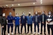 اردوی تیم ملی کاراته لغو می شود؟