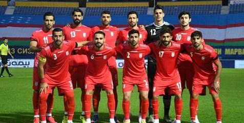 لیست تیم ملی فوتبال چه زمانی اعلام می شود؟