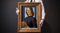 ۸۰ میلیون دلار برای نقاشی یک جوان ۵۰۰ ساله!