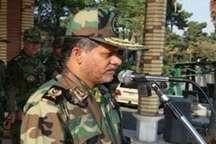 فرمانده ارشد نزاجا در شمال شرق کشور: انقلاب اسلامی ارتش را متحول کرد