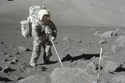 تولید لباس فضانوردی مقاوم به مواد رادیواکتیو ماه