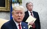 هشدار بولتون به صهیونیست ها در مورد احتمال توافق ترامپ با ایران!