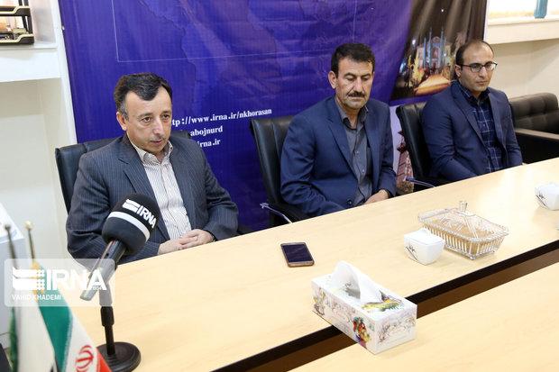 خراسان شمالی در ردیف آخرین استانها در وصول مالیات