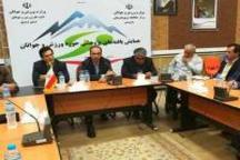 همایش یافتههای پژوهشی حوزه ورزش و جوانان برگزار شد