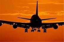 تاخیر پرواز تهران-مشهد