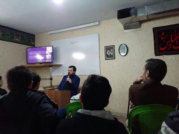 آموزش تخصصی حفظ قرآن کریم در مدارس البرز