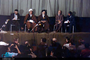 روایتی از تشکیل دولت موقت، پشتیبانی امام و معرفی کابینه در خاطرات آیت الله هاشمی