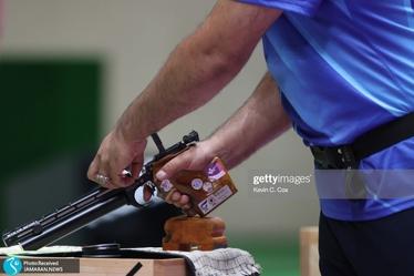 گزارش تصویری| کاروان ایران در روز دوم المپیک 2020 توکیو/ دشت طلا با دستان یک پرستار!+ نتایج
