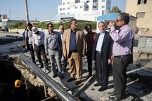 300 میلیارد ریال برای نوسازی شبکه آب  بوشهرهزینه می شود