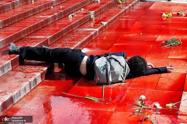خون پاریس