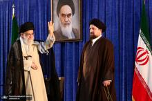 مراسم سیامین سالگرد ارتحال امام خمینی(س)-6