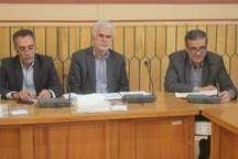 نیروی انسانی محیط زیست استان اردبیل 50 درصد کاهش یافت
