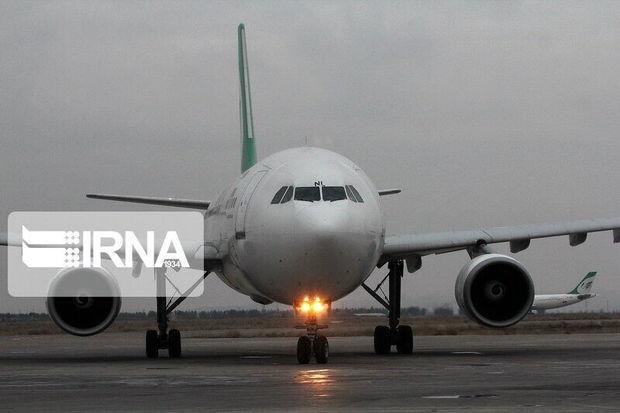 خبری از معرفی جاذبه های گردشگری کرمان در پروازهای ماهان نیست