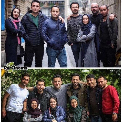 پست محسن کیایی درباره سریال رمضانی «دلدار»/ عکس