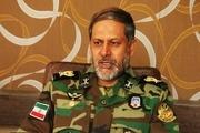 فرمانده قرارگاه منطقهای شمال شرق نزاجا پیام تسلیتی را صادر کرد
