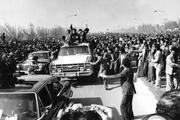 Return to Tehran