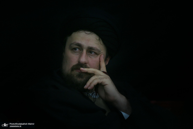 پیام تسلیت سید حسن خمینی در پی سانحه اتوبوس حامل سرباز معلم ها در یزد